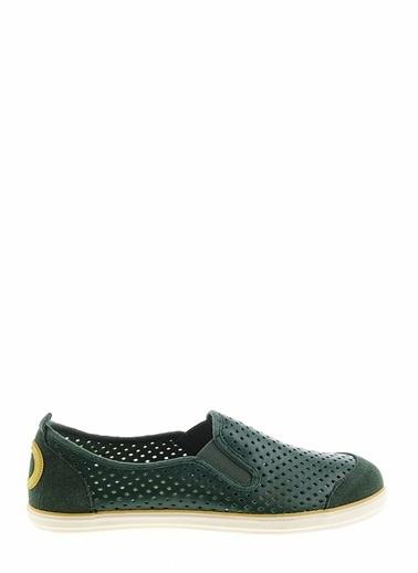 Aro Ayakkabı Yeşil